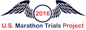 2016 U.S. Marathon Trials Project