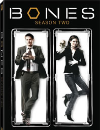 Serie Bones