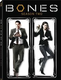 Serie Bones
