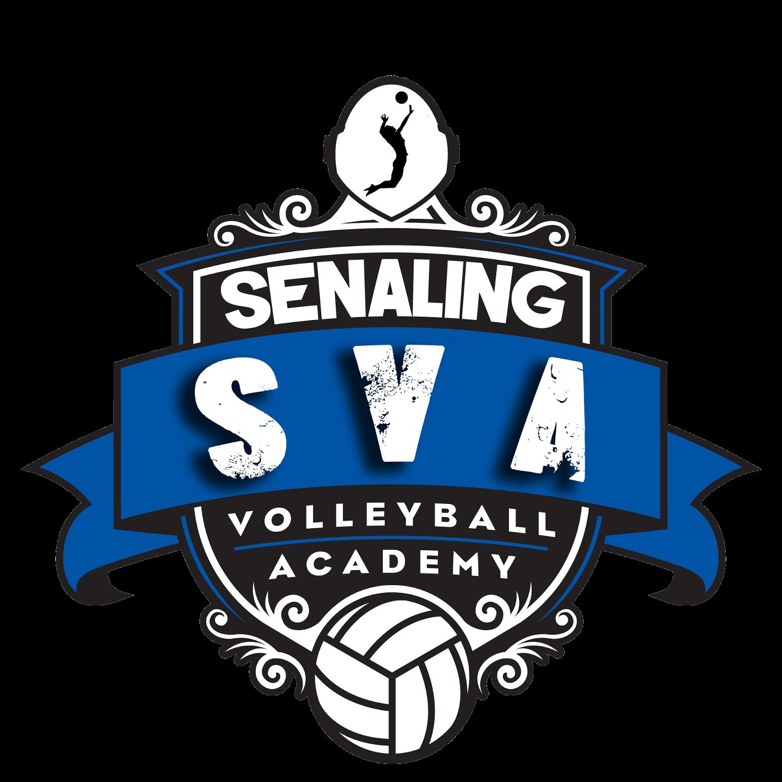 Senaling Volleyball Academy