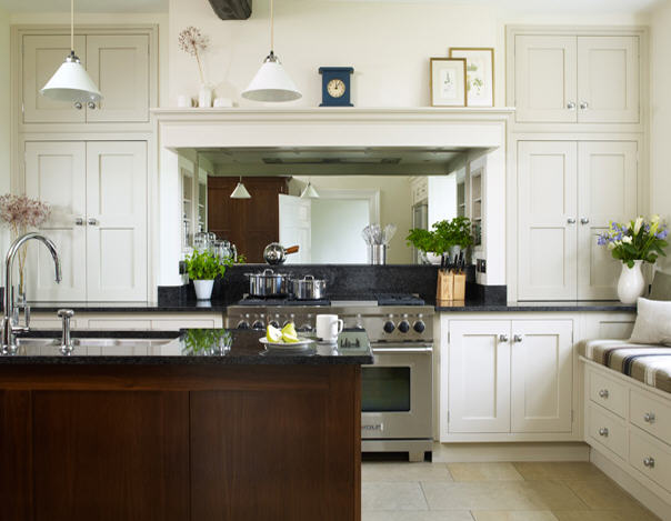 Simply Beautiful Kitchens - The Blog: Georgian Townhouse by Martin ...