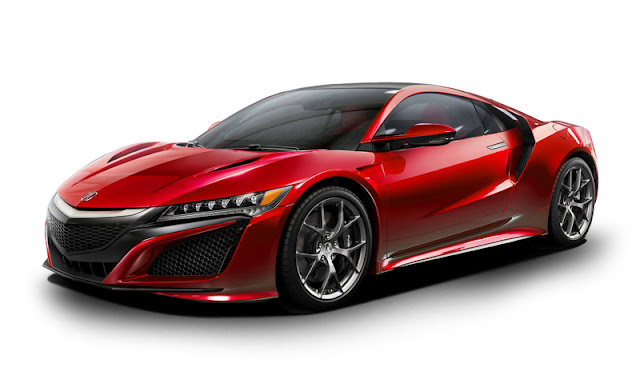 2015 Acura list price view