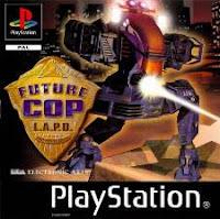 Download Future Cop: L.A.P.D