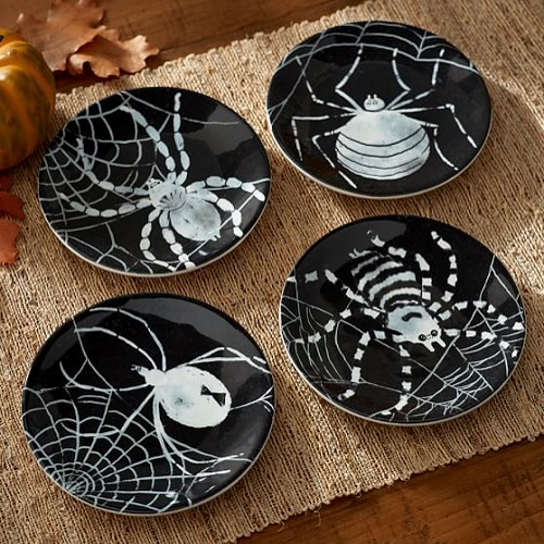 The Spooky Vegan: Halloween 2015 at Pottery Barn