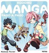 Kodomo manga - Spanish Ed.