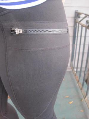lululemon insight pant details