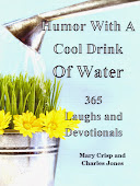 365 Laughs and Devotionals