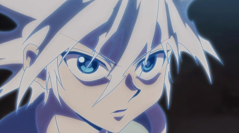 Hunter X Hunter (2011) Episode 129 Subtitle Indonesia