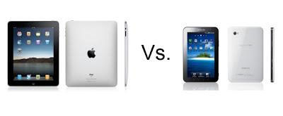 Asus vs Samsung