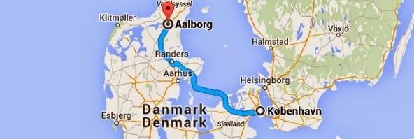 flybilletter københavn