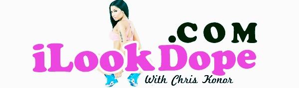#iLookDope