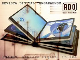 Revista Digital Tangaraense