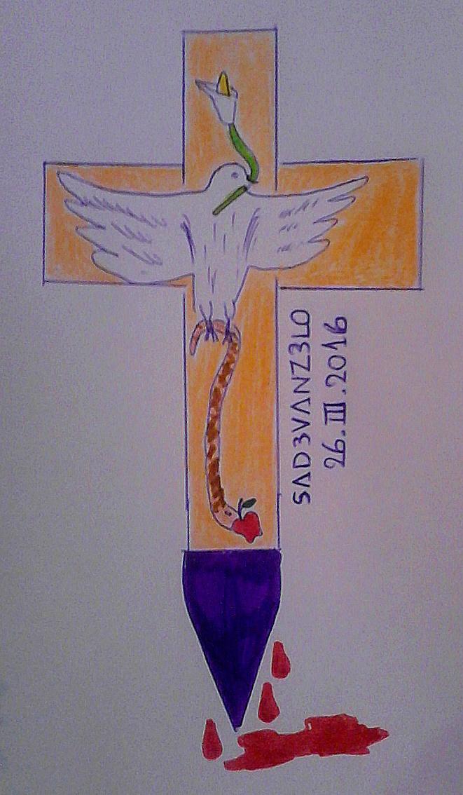 Τα 5 σύμβολα του Χριστιανισμού !!