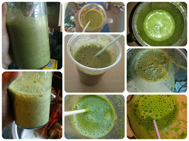 green smoothies, spinach smoothies, green monster, healthy smoothies