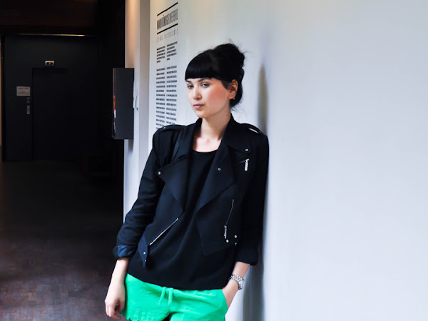 Minimal green