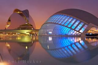 Valencia Tourist