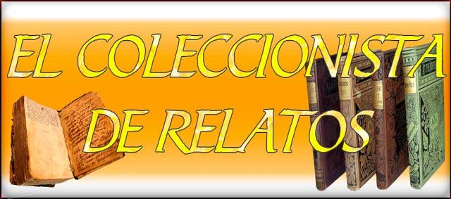 El coleccionista de relatos