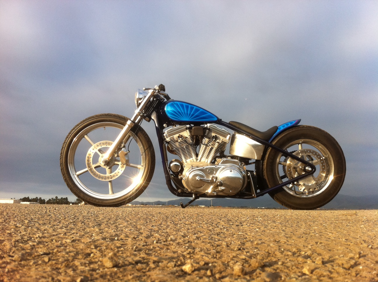 Gas Monkey Garage Motorcycles For Sale