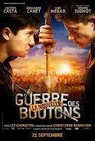 La guerra de los botones (2011) online y gratis