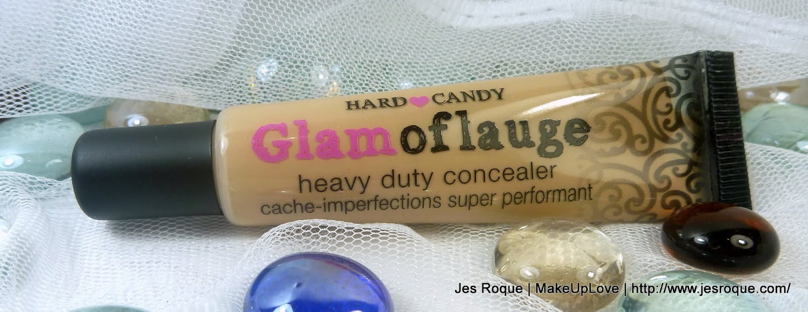 MakeUpLove | Beauty, Fashion and Lifestyle: Review: Hard Candy ...