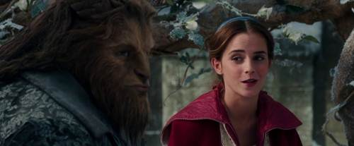 Screenshots Beauty and The Beast (2017) HC-HDRip Full HD 1080p Subtitle English MKV Uptobox stitchingbelle.com