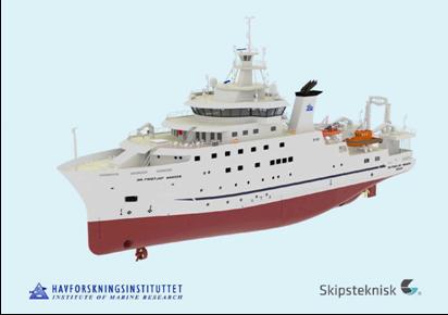 Instituto Noruego de Investigación Marina