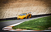 #17 McLaren Wallpaper