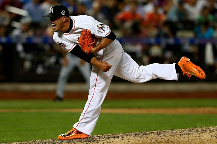 Tru School Sports: Jose Fernandez Is A Big Time Pitcher