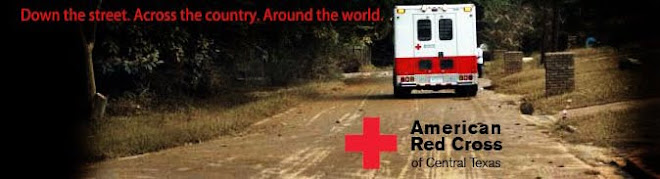 American Red Cross of Central Texas
