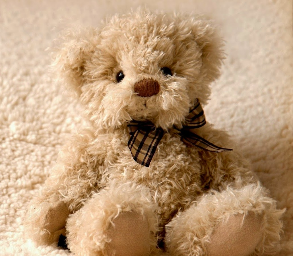 teddy bear wallpaper happy teddy day for girlfriend.jpg