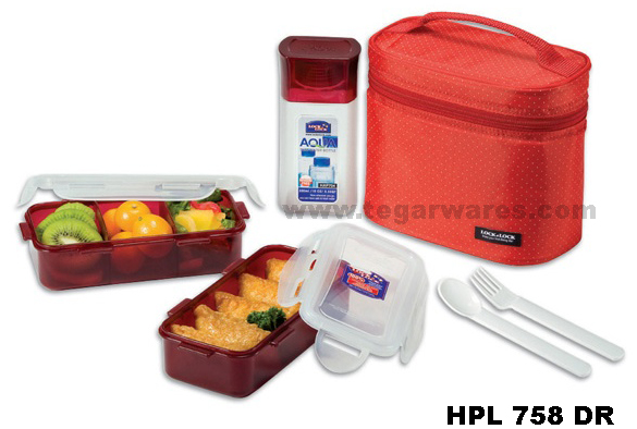 Jual Lunch Box Anak Murah Jual Lunch Box Set Lock n