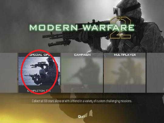 how to play mw2 multiplayer cracked