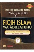 fiqh islami wahbah zuhaili