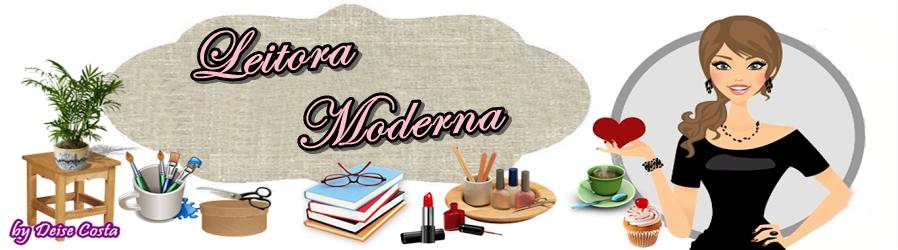 Leitora Moderna