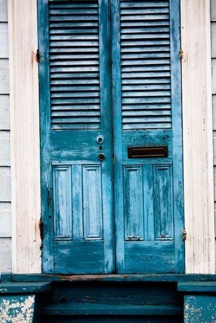 The doors part ii earth wallpaper for European french doors