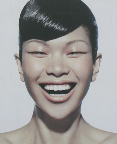 Redefining the Face Of Beauty : CHINESE GAL BEAUTIES!
