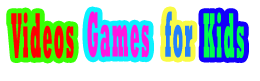 Video Games for Kids - Games for Kids - Free Games for Kids