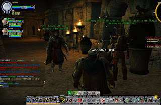 Sorry Blizzard, I'm playing LOTRO these days, Turbine games have no issues with Windows Vista