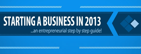 Image: Perfect Time To Start A Business In 2013