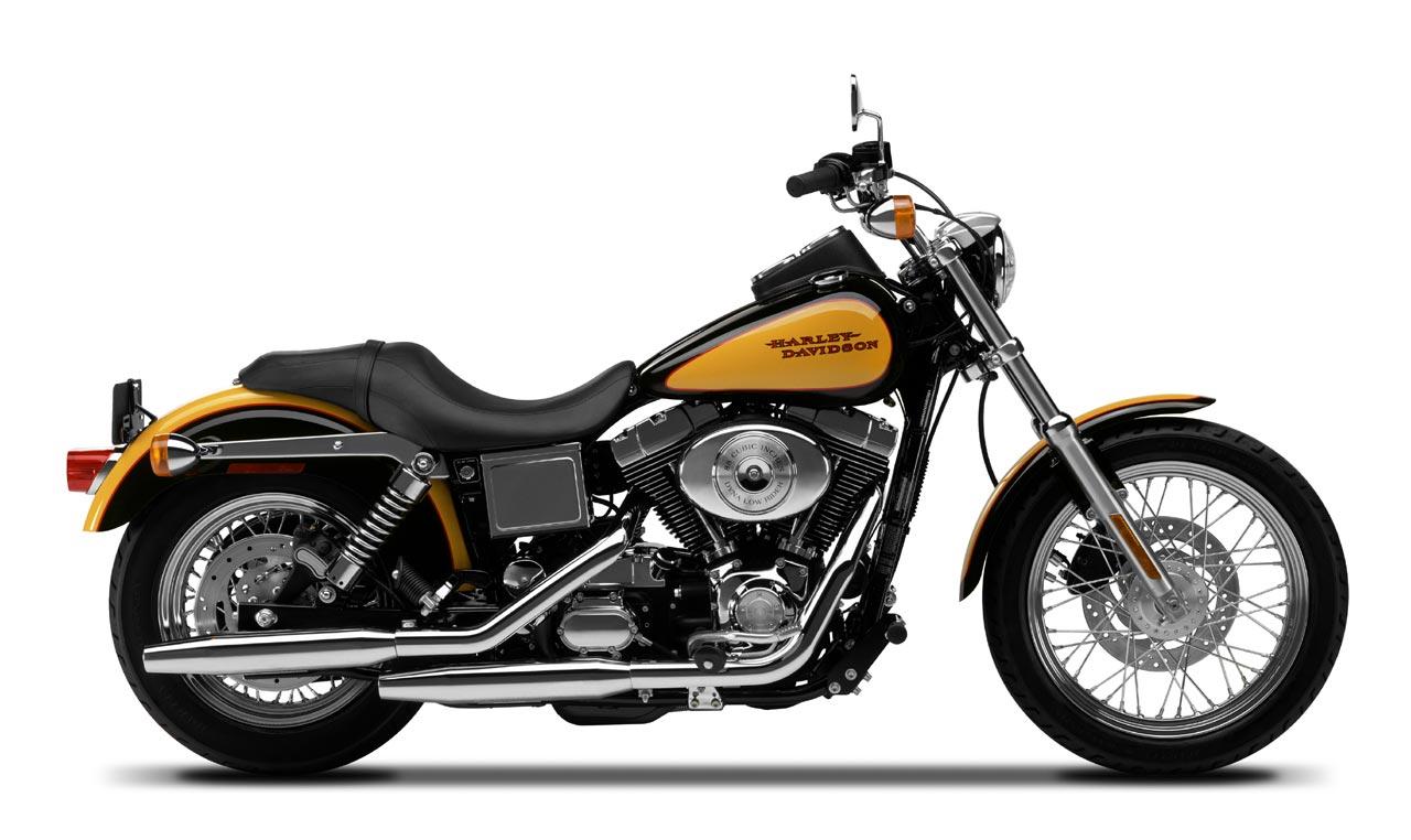 Informative BLOG: Harley davidson bikes