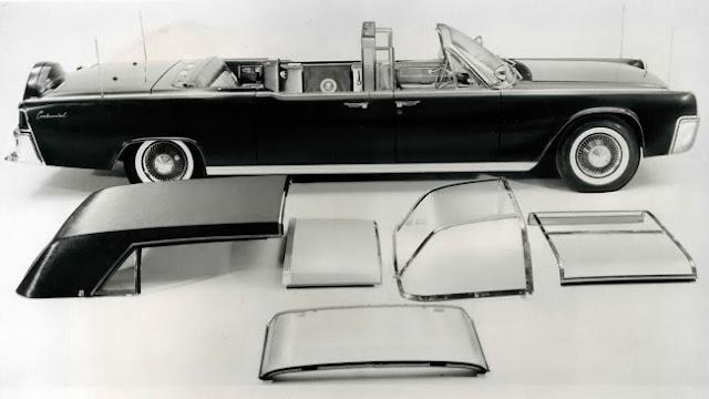 porelpiano lincoln continental limo convertible x 100 jfk. Black Bedroom Furniture Sets. Home Design Ideas