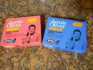 Jamie Oliver Fish Pies