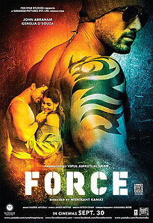 Force Movie Online