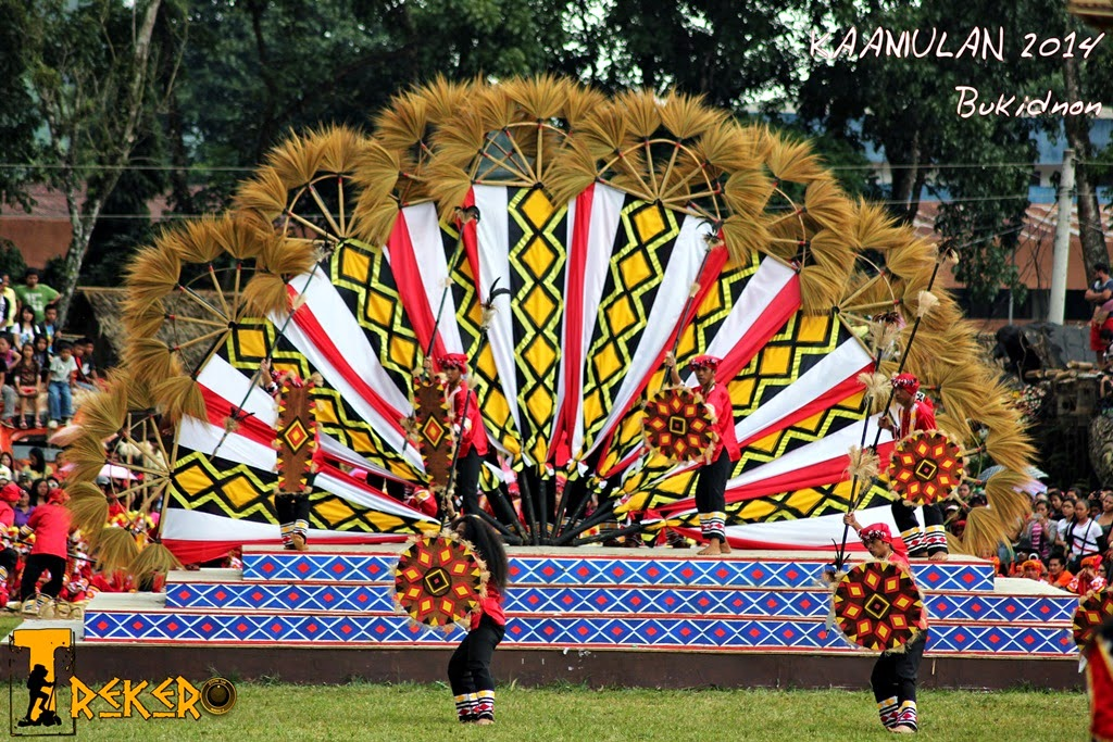 kaamulan festiva1 Kaamulan, a lumad word for amul which means to gather, is a month-long celebration held in malaybalay city, the provincial capital, and is considered as the oldest ethnic festival in the philippines.