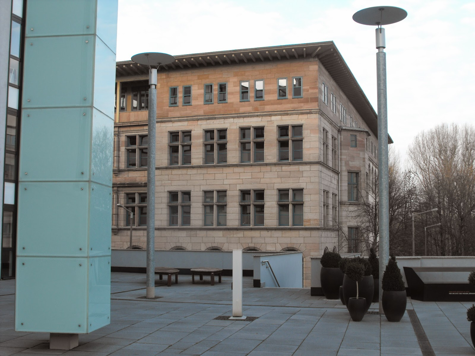 Amtsgericht Nürnberg Flaschenhofstr nürnberginfo das nichtköniglich bayerische amtsgericht