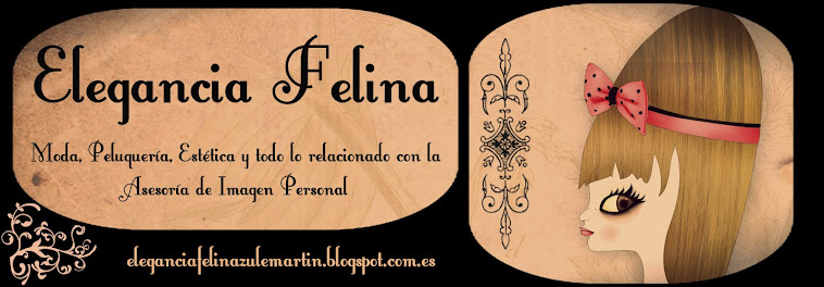 Elegancia Felina