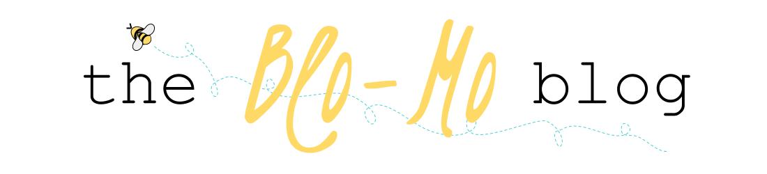 The Blo-Mo Blog