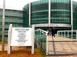 Concurso da Polícia Civil do Distrito Federal nível Médio Agente Administrativo 2014.