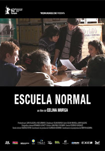 """Escuela normal"" Estreno 3 de Enero."