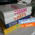 Bons livros de receita - comprando pela internet
